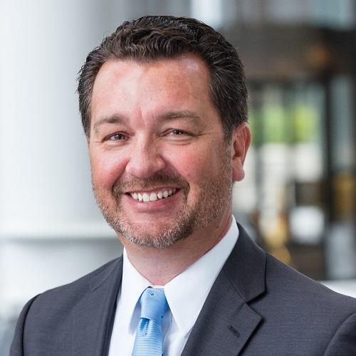 Kevin Logterman, Slayton Search Partners