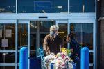 grocery sector coronavirus