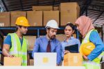 How Are Business Leaders Improving Diversity in Industrial Manufacturing?
